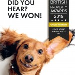 GraniteLettingsGold-British Property Awards2019