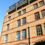 Beaumont Building, 22 Mirabel Street, Manchester, M3 1DX