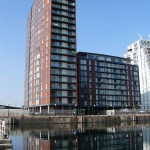 City Lofts, 94 The Quays, Salford Quays, Salford, Greater Manchester, M50 3TS