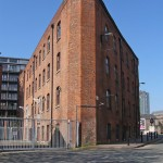 Junction Works, 40 Ducie Street, Piccadilly, Manchester, M1 2DF