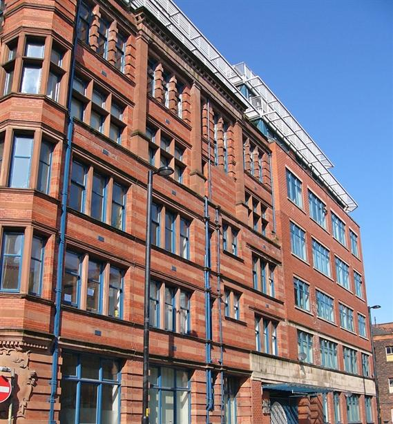 Piccadilly Apartments: Piccadilly Lofts, 70 Dale Street, Manchester, M1 2PE